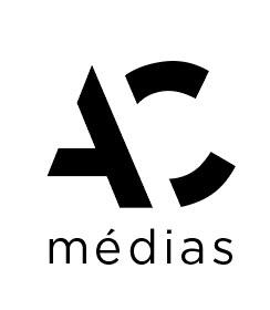logo de AC Médias
